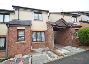 Thumbnail 2 bed property for sale in Ballayne Drive, Moodiesburn, Glasgow