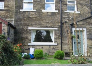 2 bed terraced house for sale in Greenwell Row, Clayton, Bradford BD14