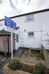 Thumbnail 3 bed terraced house to rent in Praze-An-Creet, St Ives
