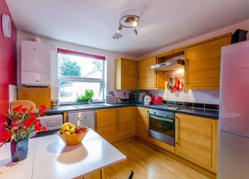 Thumbnail 2 bed flat for sale in Chobham Road, Stratford