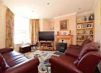 Thumbnail 4 bed detached house for sale in Mountfield Road, Wroxall, Ventnor, Isle Of Wight