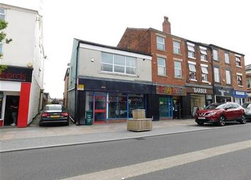 Thumbnail 1 bed flat to rent in Market Street, Chorley