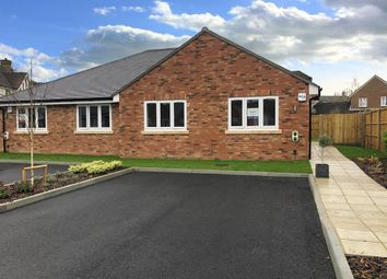 Thumbnail 2 bed semi-detached bungalow for sale in Church Lane, Harrietsham, Maidstone
