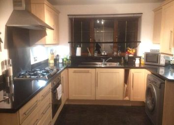 Thumbnail 3 bed detached house for sale in The Bridleway, Mansfield, Nottinghamshire