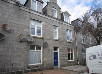 1 bed maisonette to rent in Hartington Road, Aberdeen AB10