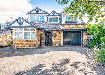 Thumbnail 3 bed detached house for sale in Brook Lane, Dallington, Northampton