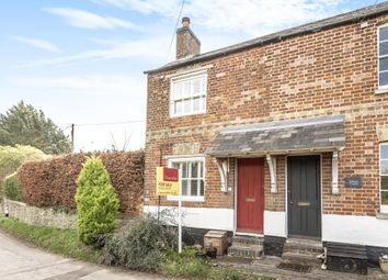 Thumbnail 2 bed end terrace house for sale in Stanton St. John, Oxfordshire