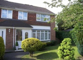 Thumbnail 3 bed end terrace house to rent in Curlew Drive, Tilehurst, Reading, Berkshire