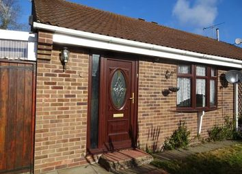 Thumbnail 2 bed bungalow for sale in Mondello Drive, Alvaston, Derby, Derbyshire