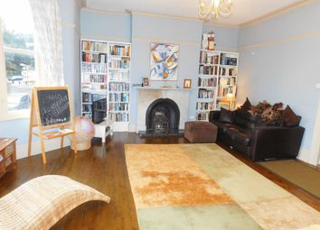 Thumbnail 5 bedroom semi-detached house to rent in Newsham Drive, Liverpool