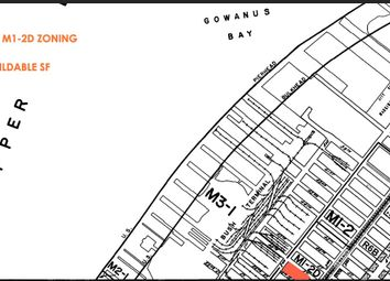 Thumbnail Land for sale in 4923 2nd Ave, Brooklyn, Ny 11220, Usa