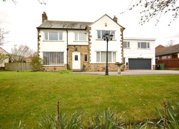 4 bed detached house for sale in The Whitehouse, Billingbauk Drive, Leeds, West Yorkshire LS13