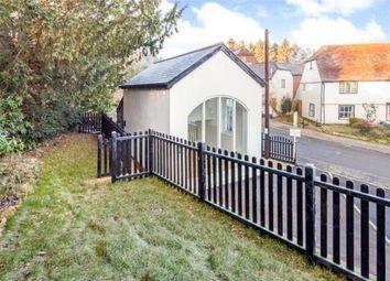 Thumbnail 1 bed detached house for sale in Town Hill, Lamberhurst, Tunbridge Wells, Kent