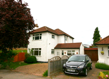 Thumbnail 3 bed property to rent in Hazelwood Drive, Pinner