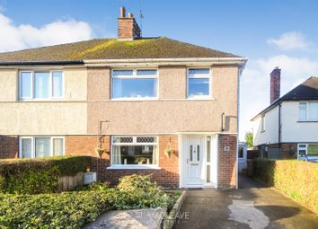 3 bed semi-detached house for sale in Westbourne Crescent, Buckley CH7