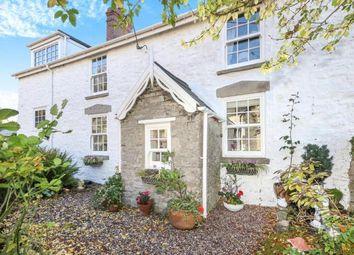 Thumbnail 3 bed detached house for sale in Llannefydd Road, Henllan, Denbigh, Denbighshire