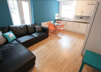 Thumbnail 6 bed terraced house to rent in Sheil Road, Fairfield, Liverpool