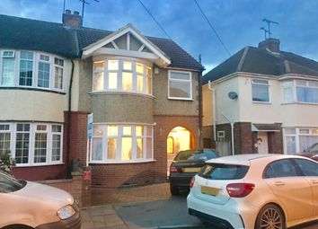Thumbnail 3 bed property to rent in Wickstead Avenue, Luton
