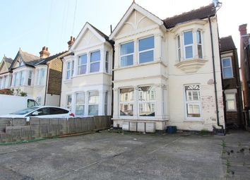 Thumbnail 3 bedroom maisonette to rent in Anerley Road, Westcliff-On-Sea