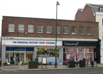Thumbnail Retail premises to let in 145-147, 145 - 153 High Street, Dorking