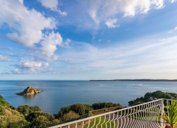 4 bed detached house for sale in Thatcher Heights, Torquay TQ1