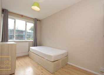 Thumbnail Room to rent in Welton House, Stepney Way, Stepney Green