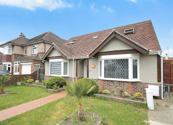 Thumbnail 5 bed detached house for sale in Livesay Crescent, Worthing