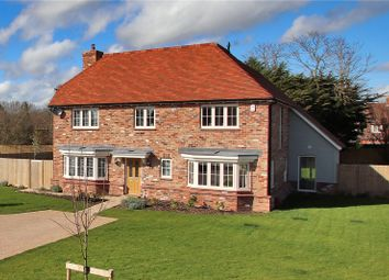 Thumbnail 5 bed detached house for sale in Polo Field Drive, Littlebourne, Canterbury