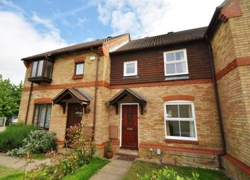 Thumbnail 2 bed terraced house to rent in Abinger Way, Burpham, Guildford
