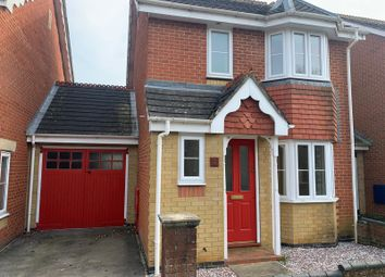 Thumbnail 3 bed property to rent in Acland Close, Headington, Oxford