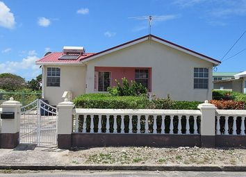 Thumbnail 3 bed detached house for sale in 22 Ginger Lilly Drive, Crane, Barbados