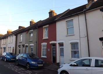 Thumbnail 2 bed terraced house for sale in Hone Street, Rochester, Kent
