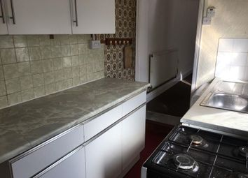Thumbnail 2 bed property to rent in Nicholls Street, Hillfields, Coventry
