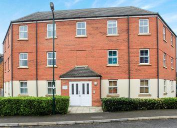 2 bed flat for sale in Deer Valley Road, Peterborough PE2