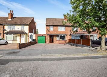 Thumbnail 3 bed semi-detached house for sale in Charlock Way, Watford