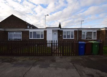 Thumbnail 1 bed terraced bungalow to rent in Boyce Road, Stanford-Le-Hope, Essex