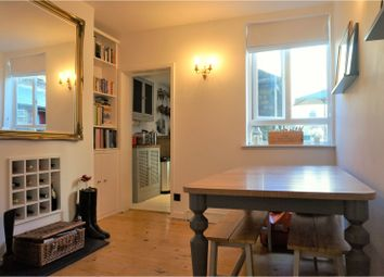 Thumbnail 2 bed flat for sale in 65-66 Elliotts Row, London