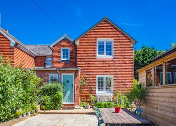 Thumbnail 4 bed end terrace house for sale in 6 Railway Cottages, Goring On Thames
