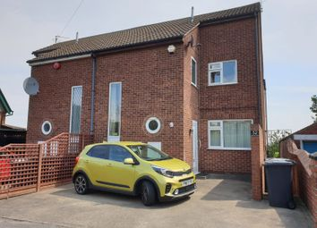 Thumbnail 4 bed semi-detached house for sale in Hillview Road, Carlton, Nottingham