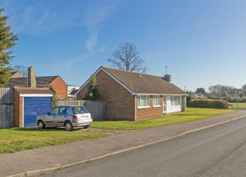 Thumbnail 3 bed detached bungalow for sale in Auckland Drive, Sittingbourne