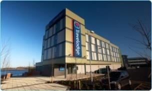 Thumbnail Retail premises to let in Lakeside, Unit 4, Lakeside Boulevard, Doncaster