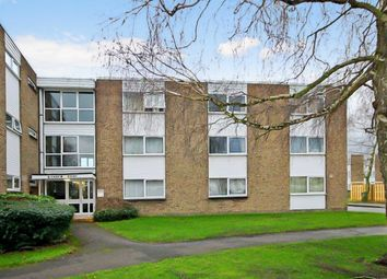 Thumbnail 1 bed flat to rent in Blenheim Court, Shakespeare Road, Royal Wootton Bassett, Wiltshire