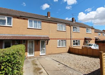 Thumbnail 3 bed terraced house for sale in Lulworth Road, Keynsham, Bristol