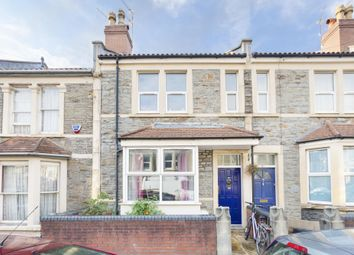 Thumbnail 2 bed terraced house for sale in Lena Street, Easton, Bristol