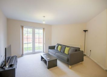 Thumbnail 2 bedroom maisonette to rent in Millrise Road, Berry Hill, Mansfield