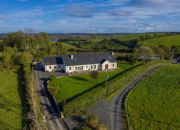 Thumbnail 6 bed detached house for sale in Hillside Road, Ballynahinch, Down