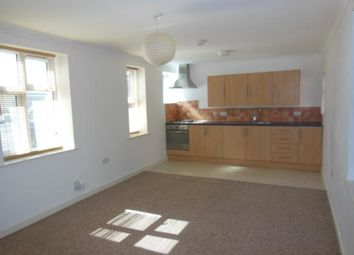 Thumbnail Studio to rent in St Catherines Road, Southbourne