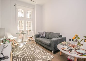 Thumbnail 1 bed flat to rent in Chancery Quarters, Holborn, London