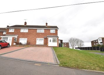 Thumbnail 3 bedroom semi-detached house to rent in Grasmere Drive, Worcester, Worcestershire
