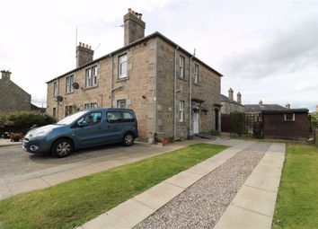 Thumbnail 2 bed flat for sale in Caroline St, Elgin, Moray